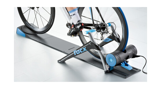 Tacx Virtual Reality Trainer Genius Multiplayer T2000